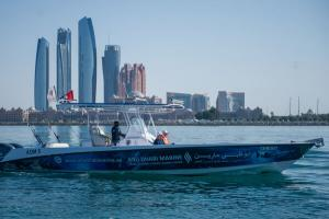 Want a relaxing day out at a beautiful natural Beach tours in Abu Dhabi?