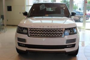 Urgent 2014 Land Rover Range Sport SUV