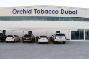 Orchid Tobacco Dubai