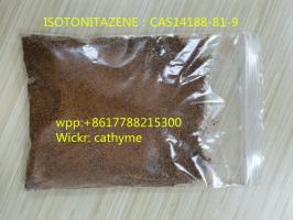 ISOTONITAZENE?CAS14188-81-9 wickr cathyme
