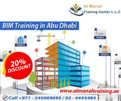 BIM Course in Abu Dhabi