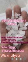 35#:CAS11982-50-4=2fdck          Hebei kuliya Import and export company