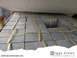 Bali Green Sukabumi Stone Tiles - The Best Swimming Pool Tiles Dubai