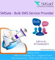 BULK SMS SERVICE - AN EFFICIENT WAY TO ENSURE TARGETED DIRECT MARKETING