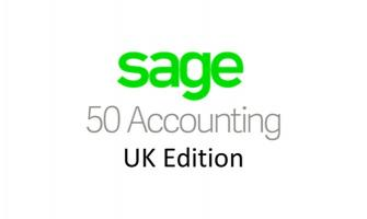 Best VAT Ready Accounting Software For Construction & MFG- SAGE UK EDITION