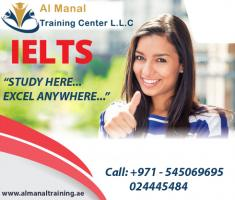 IELTS Course Training in Abu Dhabi
