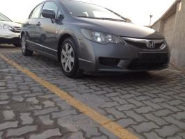 Honda civic fd1 2011 model