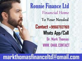 Do you need an urgent loan to solve your financial needs,