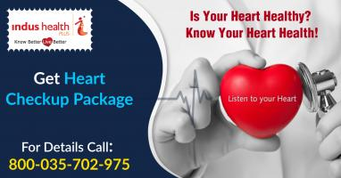 Heart Checkup   Preventive Health Checkup Know Your Heart Status Before Too Late @ Affordable Cost