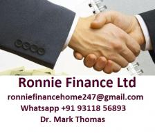 BUSINESS AND PROJECT LOANS/ FINANCING