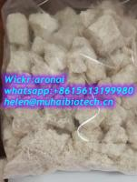 3FPVP crystal with high quality and purity wickr:aronoi