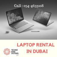 Laptop Rental services in Dubai,UAE