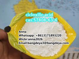 cicloxilic acid cas: 57808-63-6