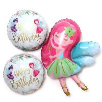 first birthday party themes in Dubai