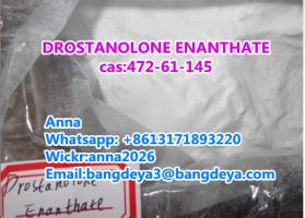 DROSTANOLONE ENANTHATE cas:472-61-145