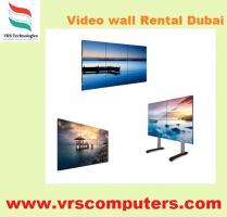 video wall suppliers in Dubai UAE
