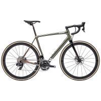 2020 Cannondale Synapse Hi-MOD Red eTap AXS Road Bike (IndoRacycles)