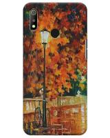 Shop Best Realme 3 Pro Back Cover Online India at Beyoung