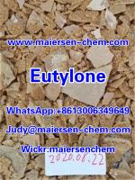 Eutylone Research chemical stimulant Eu eutylone EU light yellow