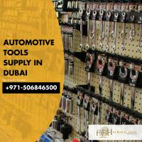 Affordable Automotive Tools in Dubai