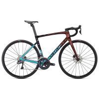 2021 Specialized Tarmac SL7 Expert Ultegra Di2 Road Bike (IndoRacycles)