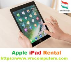 Rent iPads for Events VRS Technologies in Dubai UAE