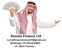 WE GIVE LOAN HERE WITH 3% INTEREST RATE