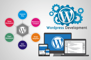 WordPress Design & Development Service Company in Dubai