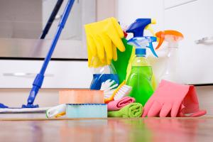 Best cleaning service company in Dubai