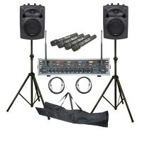Where you can Search Sound System rentals in Dubai?