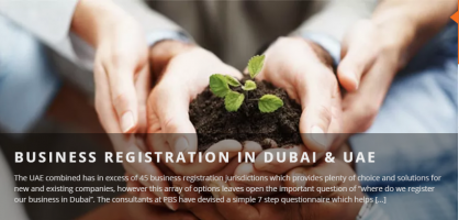 Business Formation in UAE for Low Cost