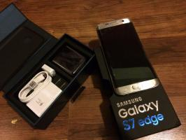 Samsung Galaxy S7 EDGE cost $500USD