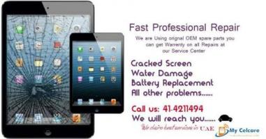 iPad Mini LCD Replacement Dubai UAE 044211494