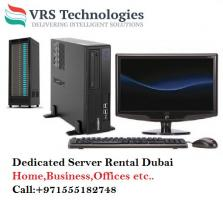 Server Rental in Dubai | Server on Rental in Dubai
