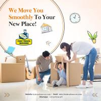 Fast Track Movers and Packers