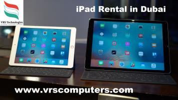 iPad Hire Services in Dubai VRS Technologies LLC