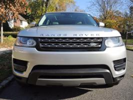 Perfectly Working 2015 Range Rover Sport HSE