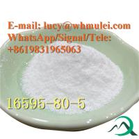 Levamisole hydrochloride Powder 16595-80-5 Factory Supply In Stock Safe Delivery