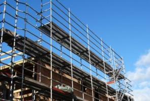 pearl touch tubular scaffolding services in dubai