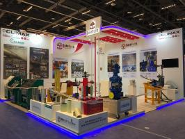Where you can Design Exhibition Display Stands in Dubai?
