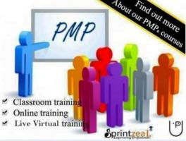 PMP Boot Camp in Sharjah