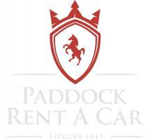 Paddock Rent A Car