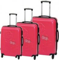 Bags - Travel Bags 3 PCS ( SET )