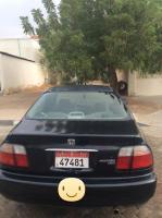 Honda accord 1997 manual transmission