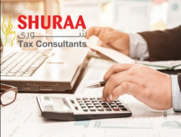 Tackle Tax in UAE with our best tax services starting at AED 750/-