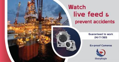 Buy Explosion Proof PTZ Camera to Get Safe