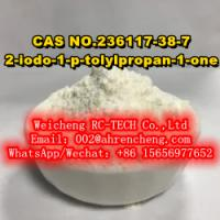 High Quality 2-Iodo-1-P-Tolyl-Propan-1-One CAS 236117-38-7 with Best Price