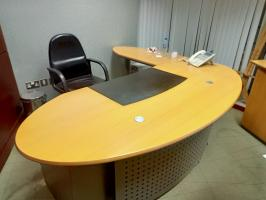 0509155715 USED OFFICE FURNITURE BUYING