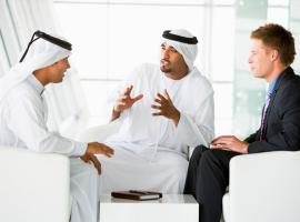 Dubai Business Advisors