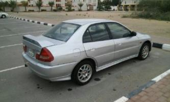 MITSUBISHI LANCER FOR SALE. 1998-2001
